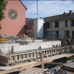Neubau der Kita st. Servatius