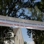 Fronleichnam 2016 - Gedenken an NIklas © Stefan Reifenberg