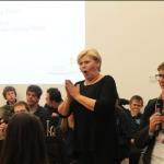 Inklusionstag 2015 © Katharina Kalbfleisch