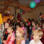 Karneval in der Kita Servatius 2015