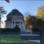 Kirche auf dem Weg Herbst 2020 © privat