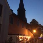 Kirchfest St. Servatius 2017