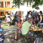 """Kita Servatius Sommerfest 2018 mit Verabschiedung unserer """"Felix-Kinder"""""""