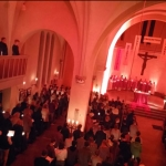 Pfingstnacht