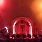 Pfingstnacht 2016