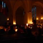 Pfingstnacht 2017