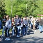 Wallfahrt Altenberg 2018